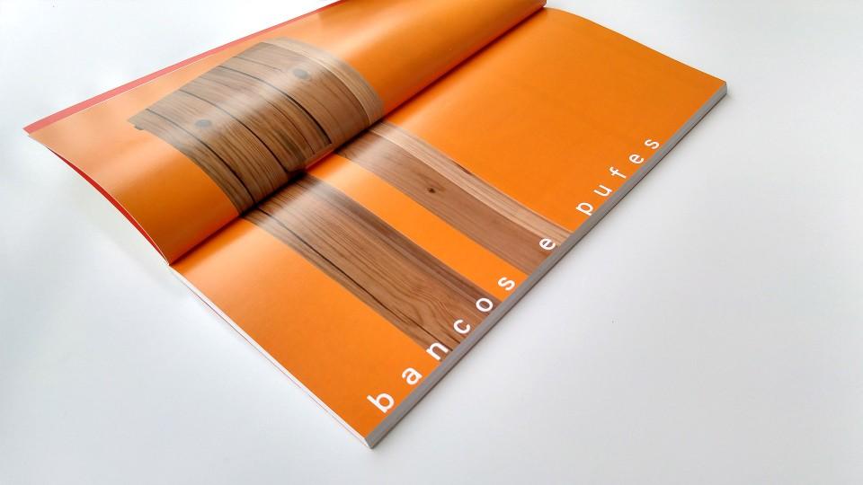 Catálogo Dpot | Mobiliário Brasileiro