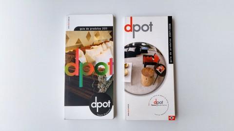 Catálogos DPOT